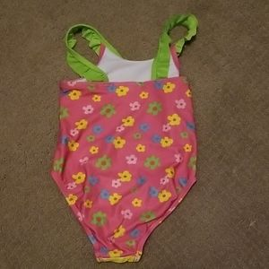 Peppa Pig Swim - PEPPA PIG SWIMSUIT  SIZE 3T